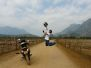 Discovering Laos - from Vang Viang to Ventiane