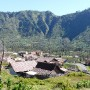 The village of Cemoro Lawang