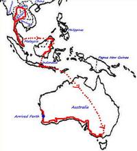 The Route part 2