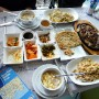 Non local food - Korean food