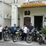 Helen, Clement, me & Bjorn in Penang