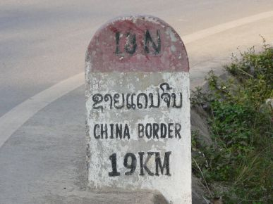My original travel plan was to cut across China and exit into Northern Laos, which of course was a difficult request for the Chinese authorities to agree. Well, here I am on the other side. No regrets.